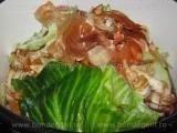Supa de legume concentrata si aromata «1/3»