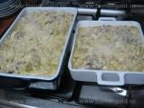 Ciuperci cu cartofi si branza «2/3»