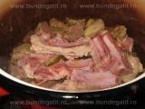 Ciorba picanta de porc cu varza «1/3»