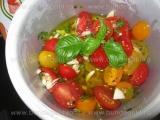 Salata de rosii cu busuioc «3/3»