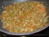 Spaghete cu sos de crab «2/3»