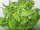 Salata de rucola cu leurda «1/3»