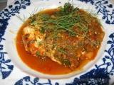 Ghiveci de legume coapte,cu oua «3/3»