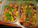 Salata dulce cu papaya «3/3»