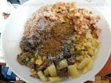Orez cu carne si legume-Marius «1/3»