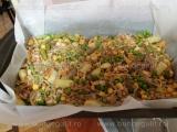Orez cu carne si legume-Marius «2/3»