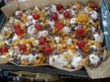 Prajitura turnata cu fructe-Marius «2/3»